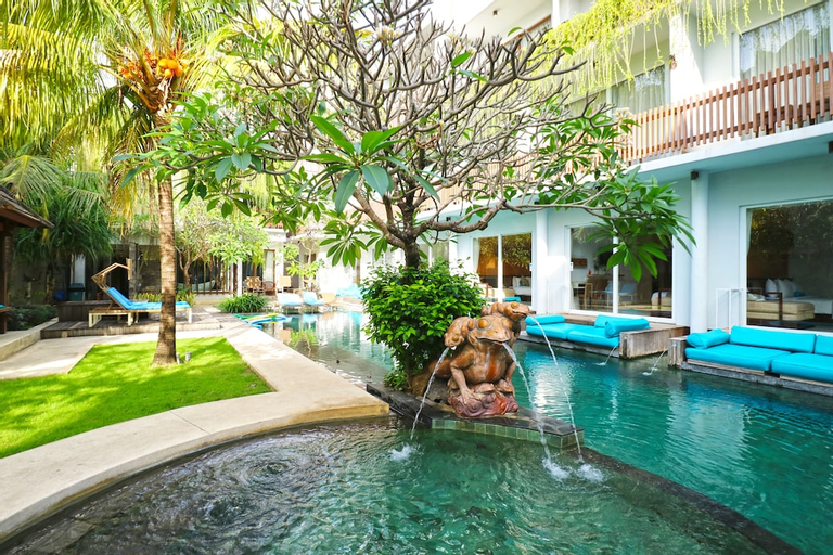 Aquarius Star Hotel, Badung