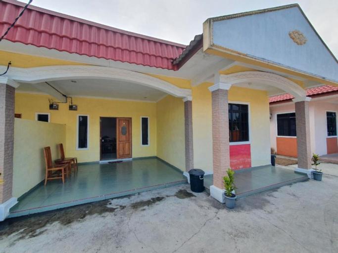OYO 90304 Persada Hasra Homestay, Pontian