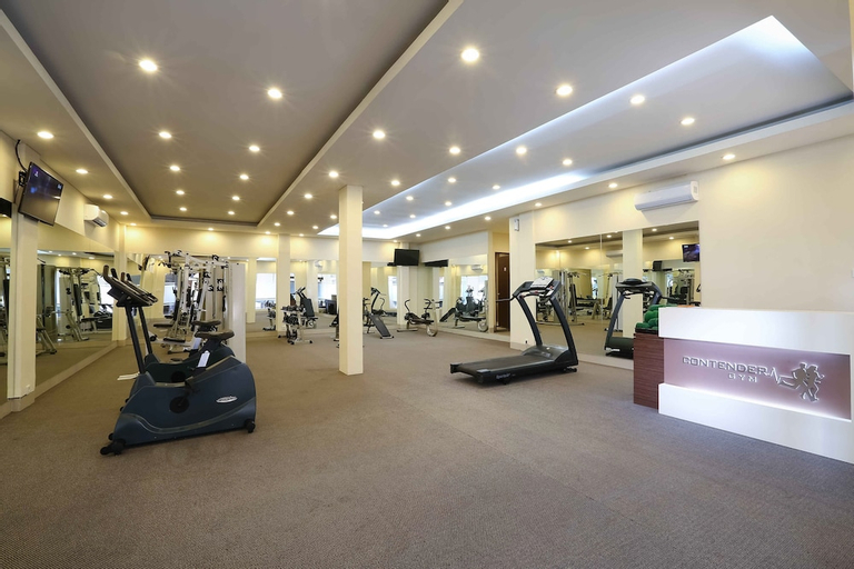 Legian Paradiso Hotel, Badung