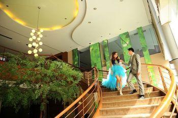 Angkasa Garden Hotel, Pekanbaru