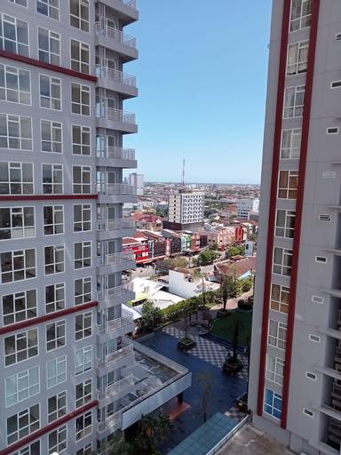 Vidaview Apartment by FR 2, Makassar