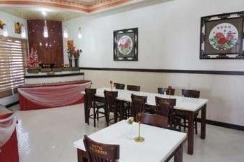 Grand Malioboro Hotel, Jambi