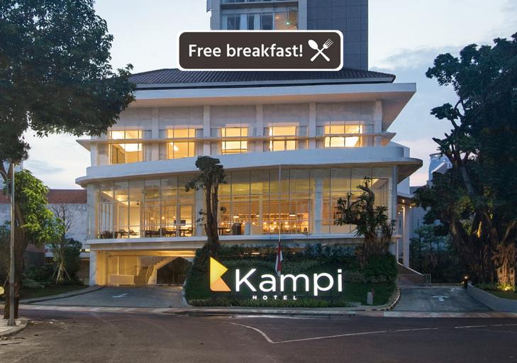 Hotel Kampi Surabaya, Surabaya