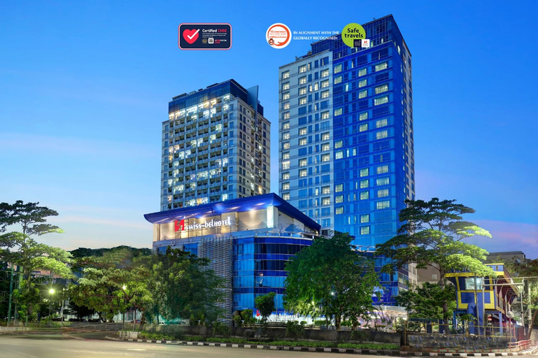 Swiss-Belhotel Mangga Besar, Central Jakarta