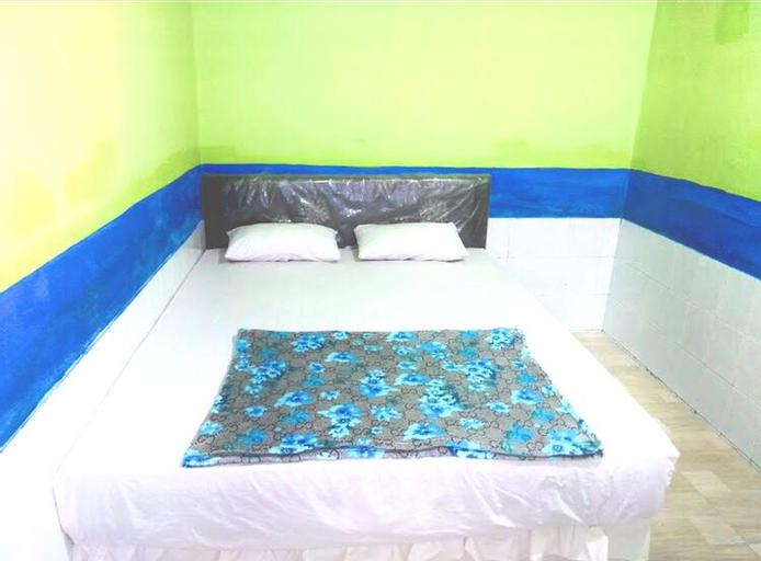 Hotel Indah Grogot Syariah, Paser
