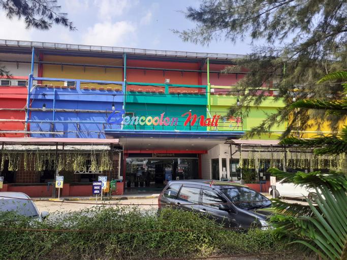 Hatta Hotel, Bengkulu