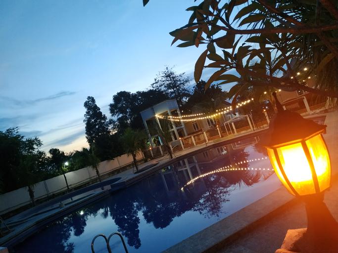 ILAYA HOTEL AND RESORT, Ogan Ilir