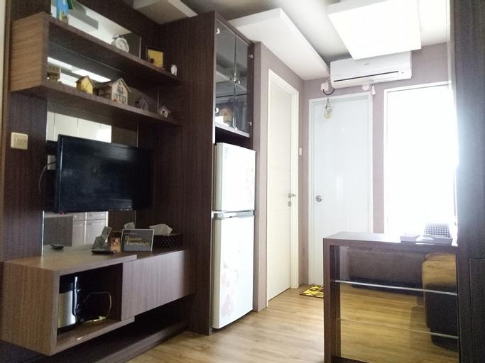 2BR Inn Basra21, East Jakarta