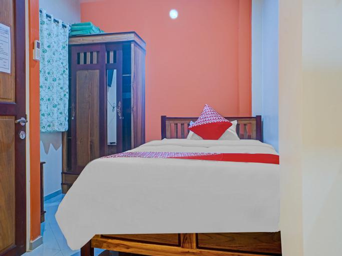 OYO 90583 Balqies Homestay Syariah, Makassar