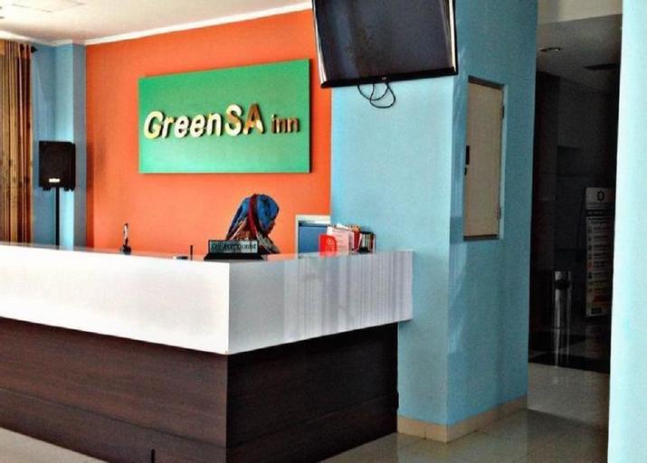 GreenSA Inn and Training Centre, Surabaya