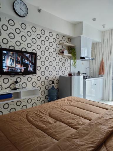 Studio Inn Basra21, East Jakarta