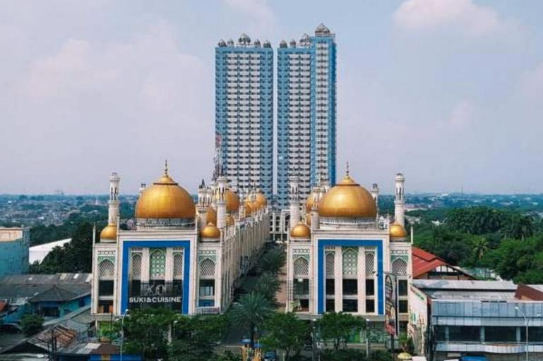 Saladin Mansion Apartemen by Ons Pro, Depok