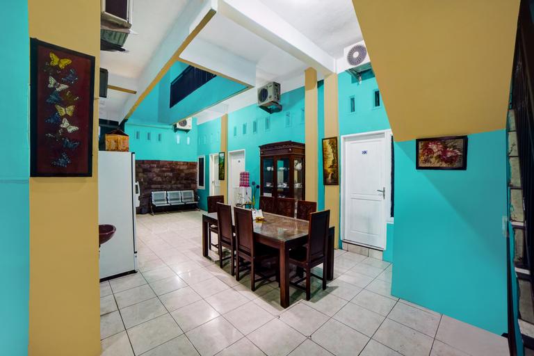 OYO 90515 Indah Guest House, Medan