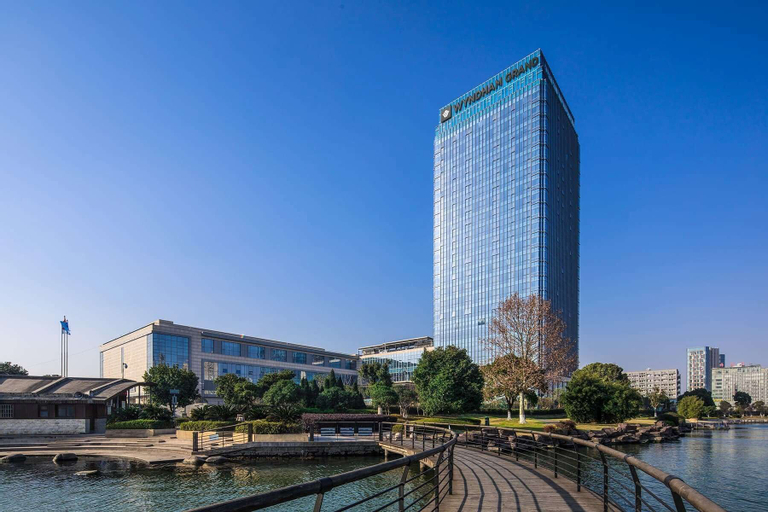 Wyndham Suzhou Fenhu, Suzhou