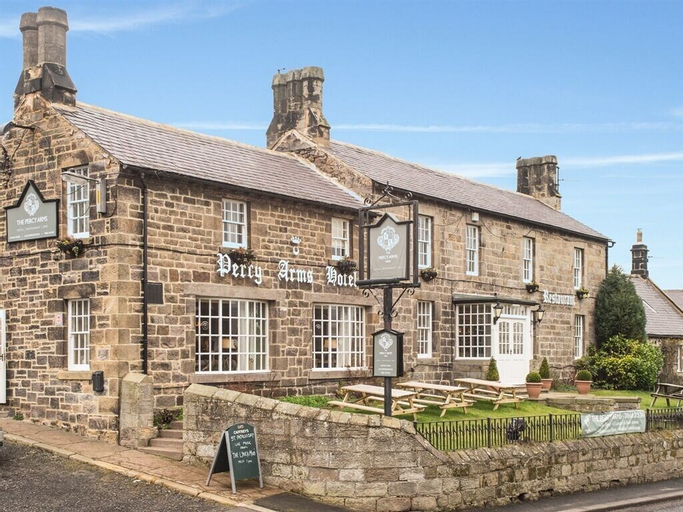 Percy Arms, Northumberland