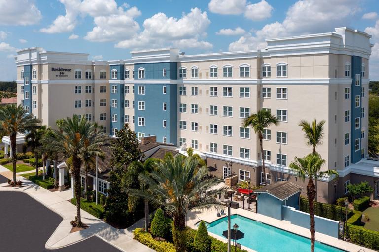 Residence Inn by Marriott Port St. Lucie, Saint Lucie