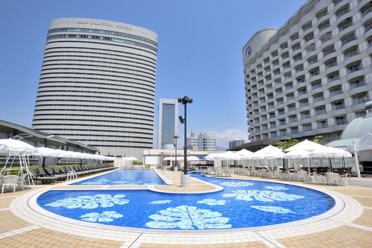 Kobe Portopia Hotel, Kobe
