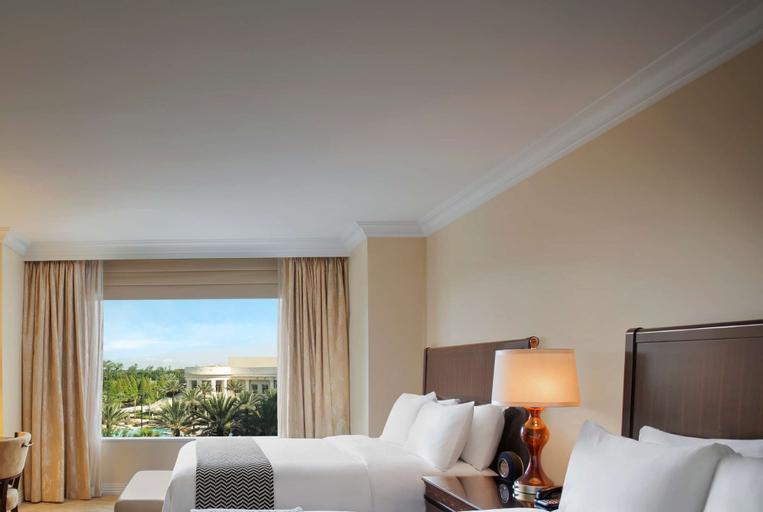 Waldorf Astoria Orlando Hotel, Orange