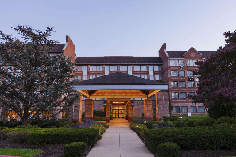 Embassy Suites by Hilton Philadelphia Valley Forge, Chester