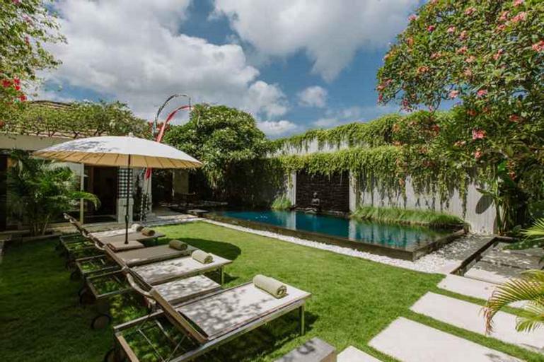 Pronoia Resort Hotell, Badung