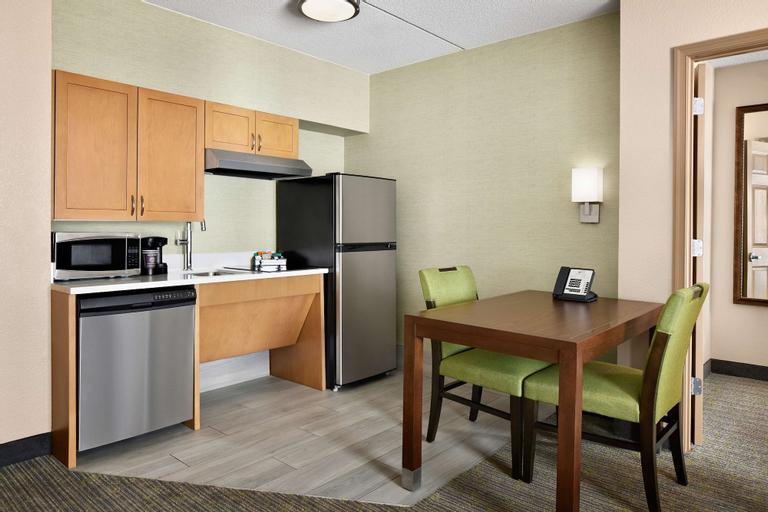 Homewood Suites by Hilton Baltimore/Washington Intl Apt, Anne Arundel