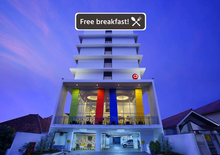 Amaris Hotel Dr. Susilo Grogol, West Jakarta