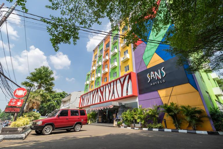 Sans Hotel Fiducia Pondok Gede, East Jakarta