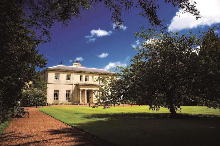 Macdonald Linden Hall Golf & Country Club, Northumberland