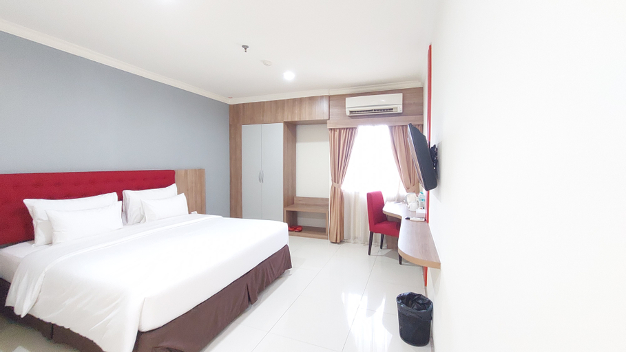 Moritz Hotel RSAB Harapan Kita, West Jakarta