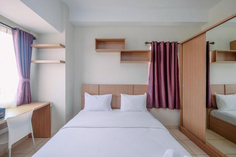 Cozy Stay Studio Apartment at Margonda Residence 5 By Travelio, Depok