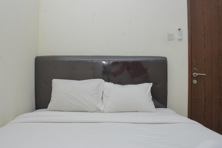 Comfy 2BR at Northland Ancol Apartment By Travelio, North Jakarta