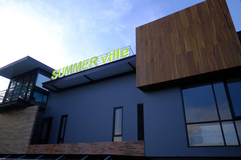 Hotel Summerville Majalengka, Majalengka