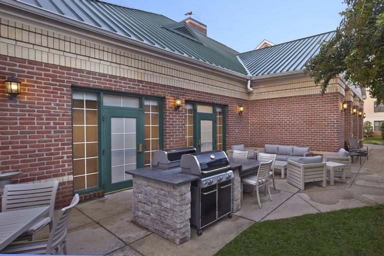 Homewood Suites by Hilton Columbia, Howard