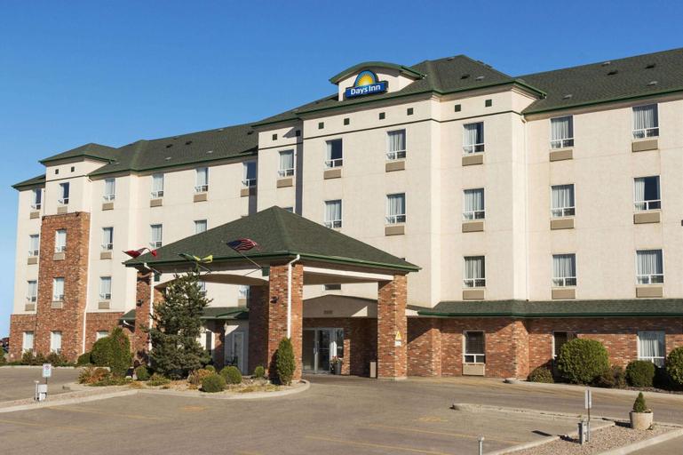 Days Inn by Wyndham Saskatoon, Division No. 11