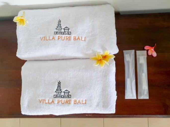 Villa Puri Bali, Malang