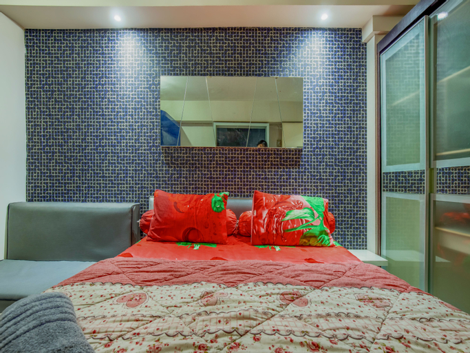 Dhani Rooms, South Jakarta