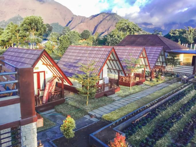 Nuansa Rinjani Bungalow, Lombok
