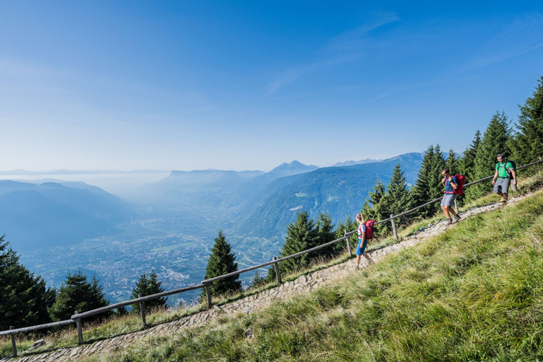 La Vista - Nature Living, Bolzano
