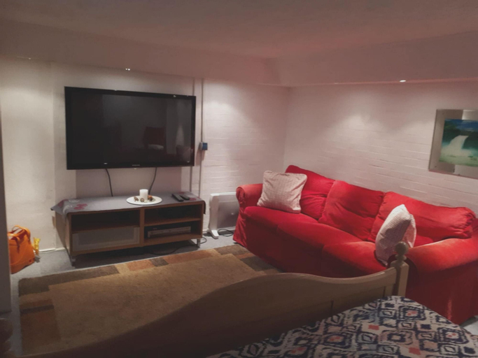 Apartment With one Bedroom in Mönchengladbach, With Enclosed Garden and Wifi, Mönchengladbach