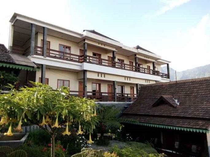 Cafe Lava Hostel, Probolinggo