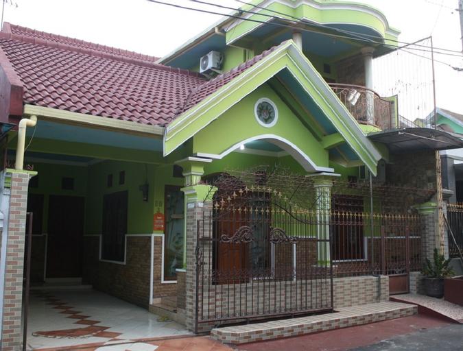 Bumi Asri Homestay Syariah, Malang