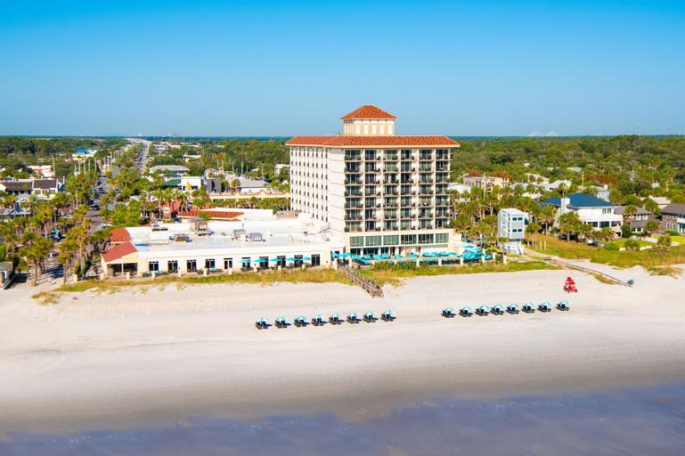 One Ocean Resort & Spa, Duval