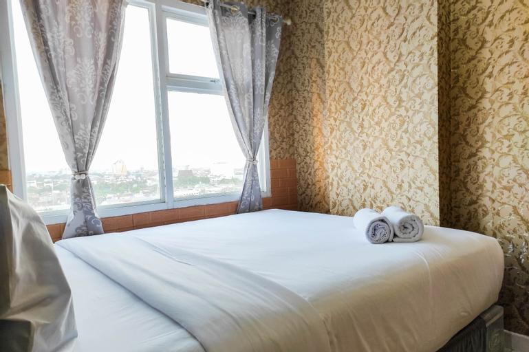 Luxurious 2BR at Vida View Makassar Apartment By Travelio, Makassar