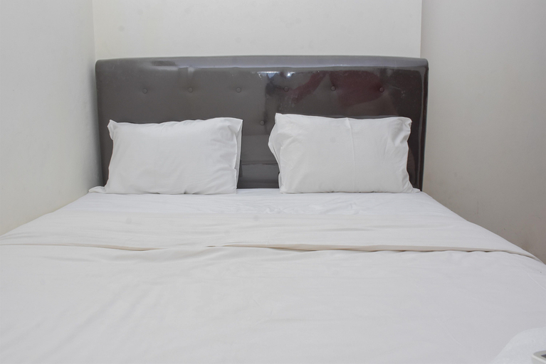 Comfort 2BR at Northland Ancol Apartment By Travelio, North Jakarta