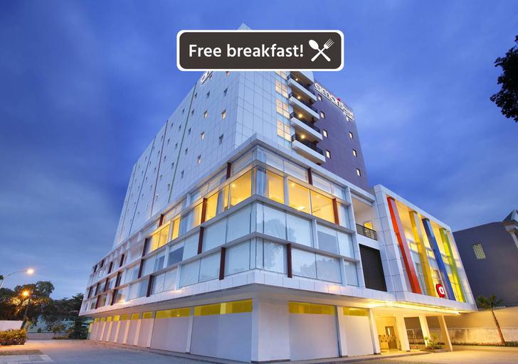 Amaris Hotel Pakuan Bogor, Bogor