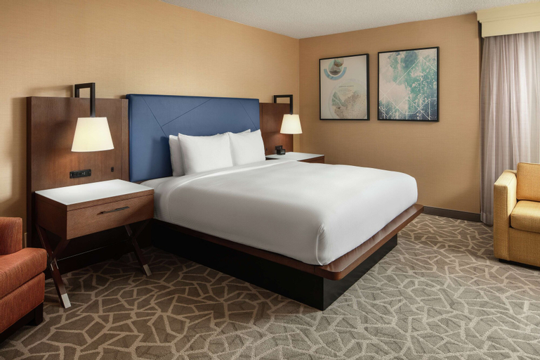 DoubleTree by Hilton Annapolis, Anne Arundel