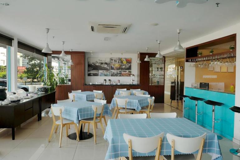 Oceania Hotel, Kota Kinabalu