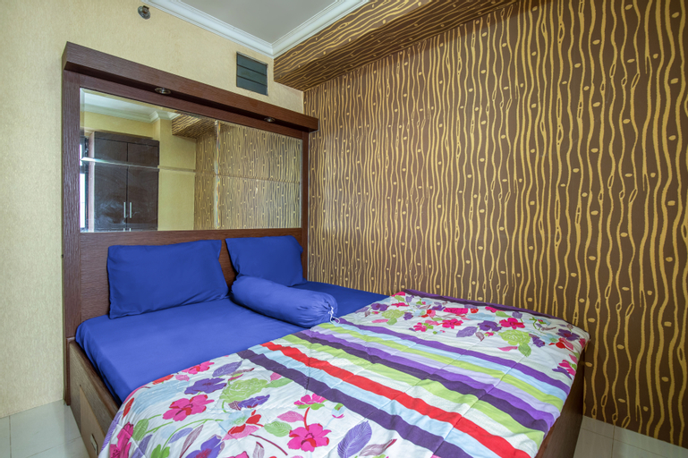 Sinar Residence, South Jakarta