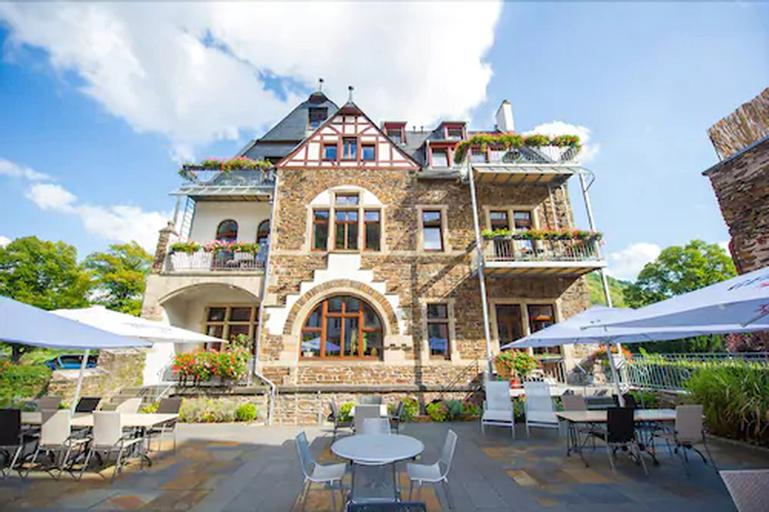 Hotel Villa Vinum Cochem, Cochem-Zell
