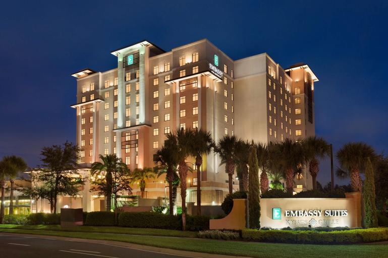 Embassy Suites by Hilton Orlando Lake Buena Vista South, Osceola